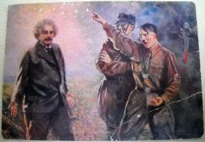 Nazis gegen Einstein