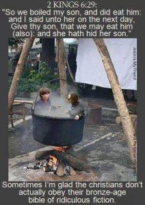 Kinder in der Bibel